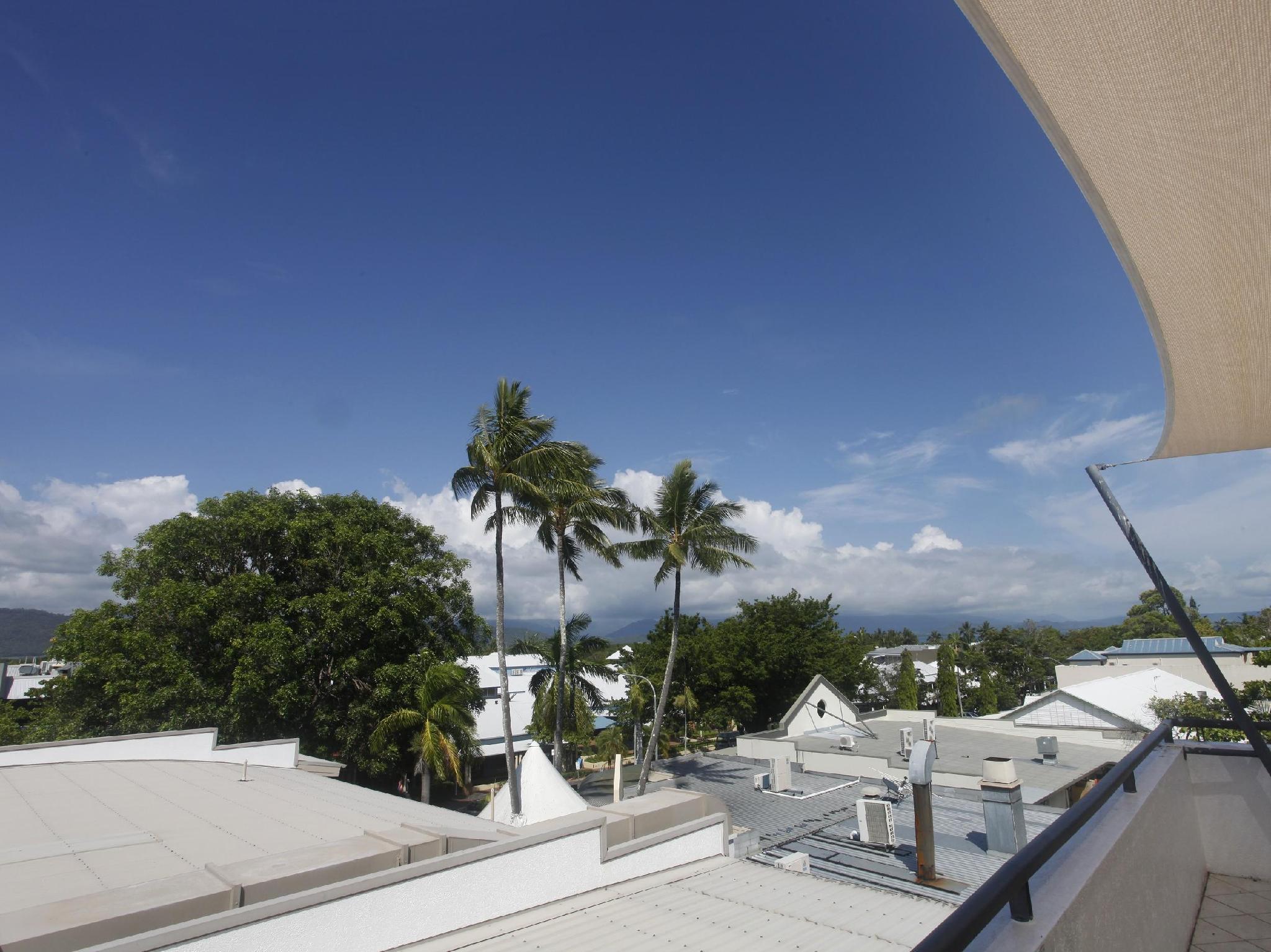 Saltwater Luxury Apartments - Hotell och Boende i Australien , Port Douglas