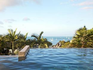 At Water's Edge Resort Whitsunday Islands - Piscină
