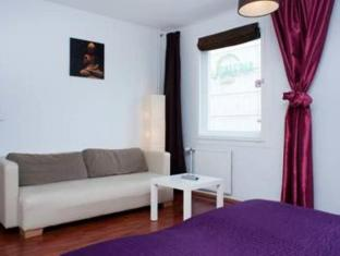 Alexanderplatz Apartments Berlin - Guest Room