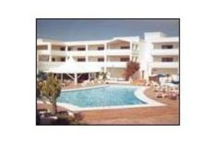 Apartamentos Oceano Hotel