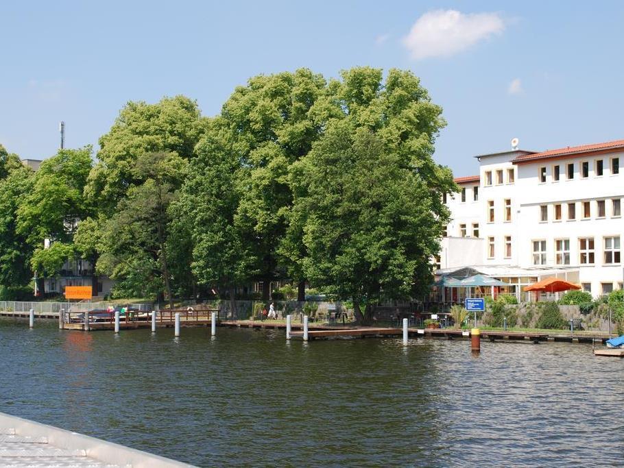 Essentis Biohotel Berlin - Hotell och Boende i Tyskland i Europa