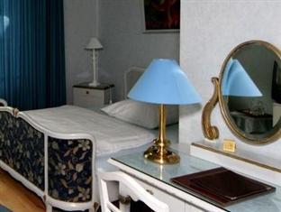 Hotel Askanischer Hof Berlin - Gästrum