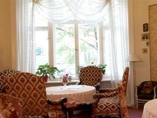 Hotel Askanischer Hof Berlín - Restaurace