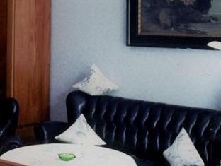 Hotel Askanischer Hof ברלין - חדר שינה