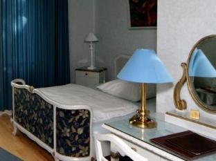 Hotel Askanischer Hof Berlín - Habitació
