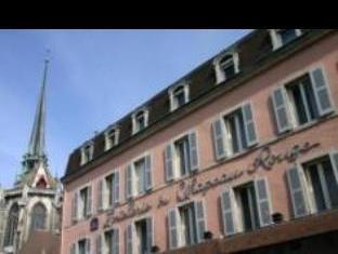 Best Western Hostellerie Du Chapeau Rouge Hotel