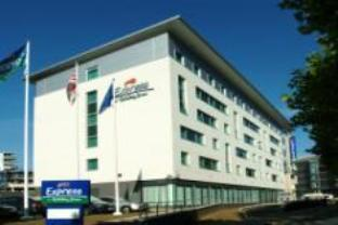 Express by Holiday Inn Leeds City Centre Armouries Hotel