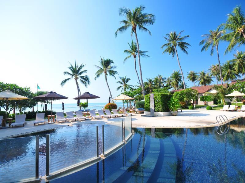 Fenix Beach Resort Samui by Compass Hospitality