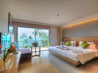 Fenix Beach Resort Samui by Compass Hospitality Samui - Superior Seaview Kingbed