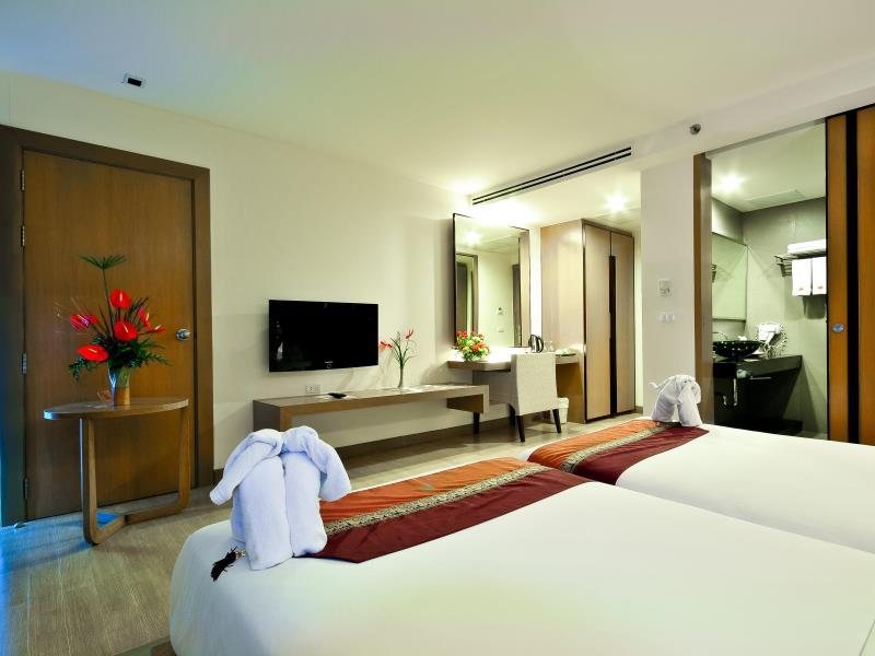 Fenix Beach Resort Samui by Compass Hospitality4