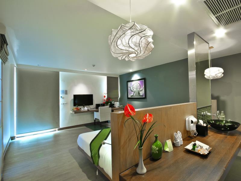 Fenix Beach Resort Samui by Compass Hospitality5