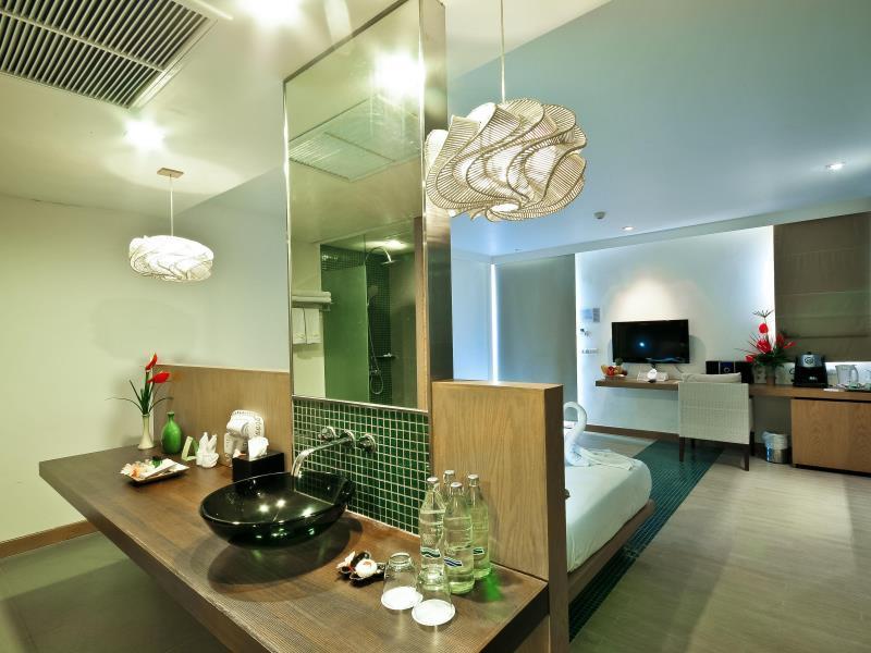 Fenix Beach Resort Samui by Compass Hospitality6