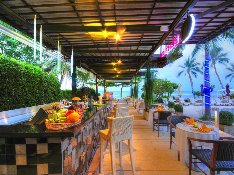 Fenix Beach Resort Samui by Compass Hospitality8