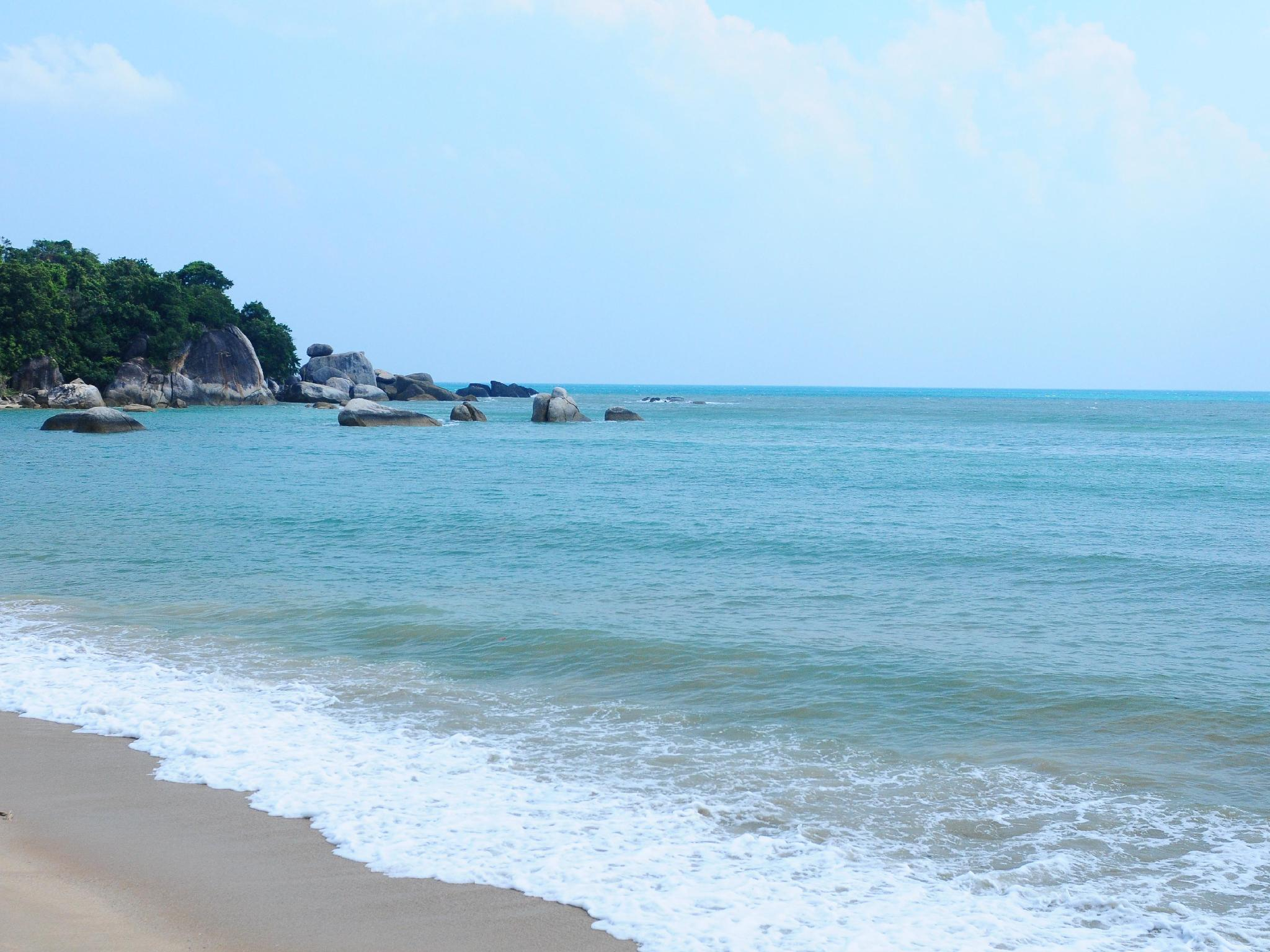 Fenix Beach Resort Samui by Compass Hospitality10