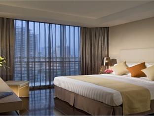 Somerset Jiefangbei Chongqing Hotel - Room type photo