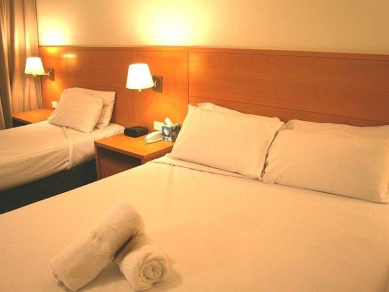 Garden-Lodge Sydney - Hotell och Boende i Australien , Sydney