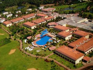 The LaLiT Golf & Spa Resort Goa Goa Selatan