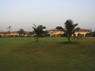 The LaLiT Golf & Spa Resort Goa Goa del Sur - Alrededores