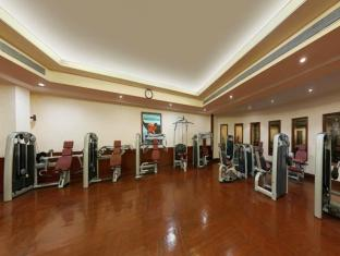 The LaLiT Golf & Spa Resort Goa Goa Selatan - Ruangan Fitness