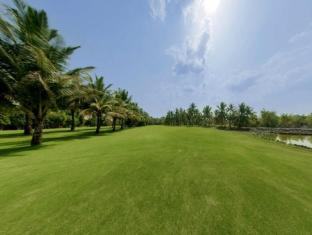 The LaLiT Golf & Spa Resort Goa South Goa - Golfo laukas