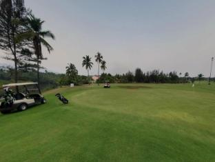 The LaLiT Golf & Spa Resort Goa Syd Goa - Golfbane