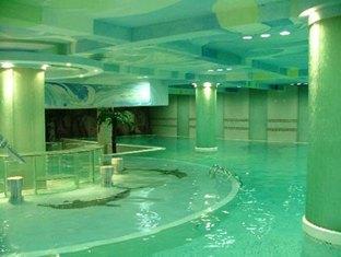 Sophia International Hotel - More photos