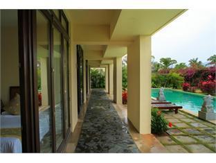 Yalong Bay Villas & Spa - Room type photo