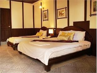 New Lao Paris Hotel - Room type photo