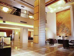 Joyfull International Hotel Shanghai