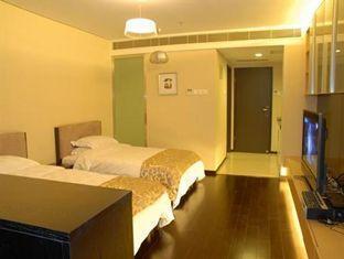 Housing International Hotel - Room type photo