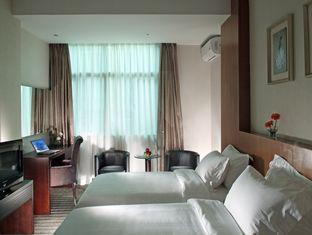 Master Hotel Xixiang - Room type photo