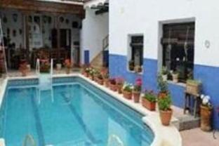 Casa Rural Tia Pilar De Almagro Hotel
