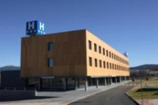 El Espinar Hotel