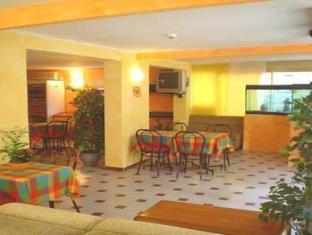 Hotel Grune Perle Rimini - Restaurant