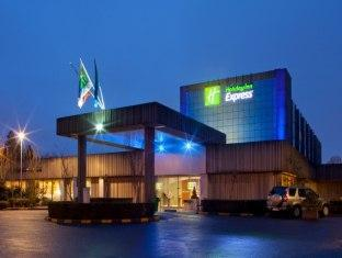 Holiday Inn Express Gent photo