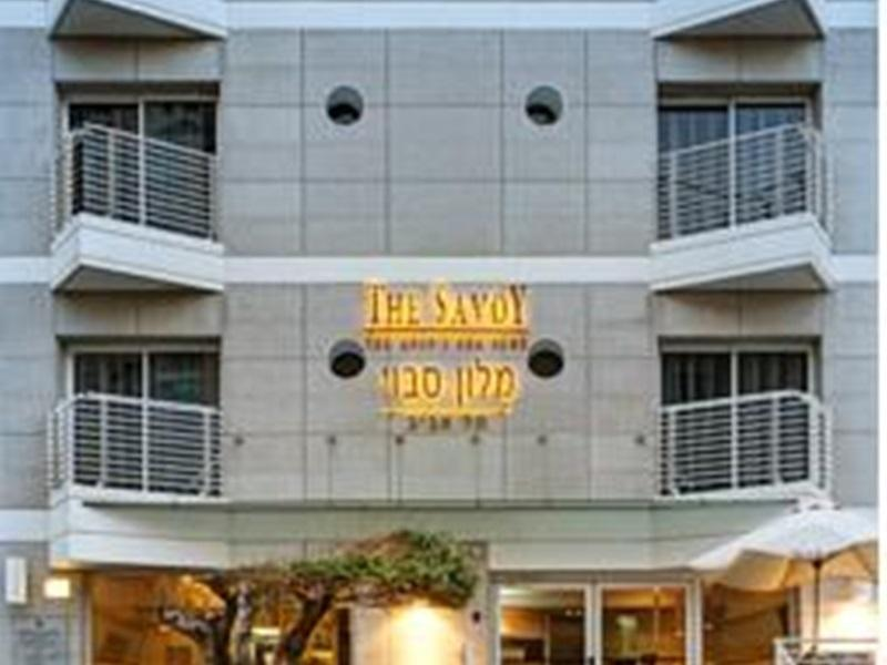 Savoy Sea Side Hotel - Hotels and Accommodation in Israel, Middle East