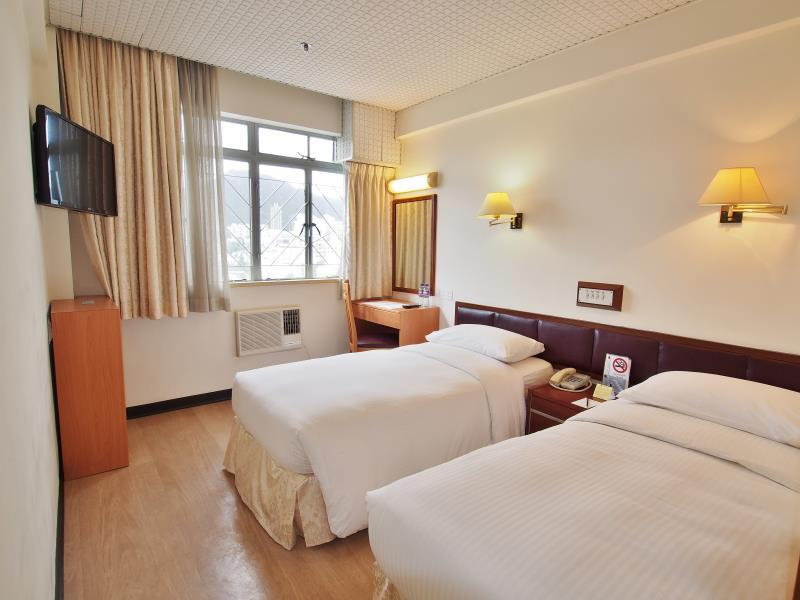 Caritas Lodge 香港
