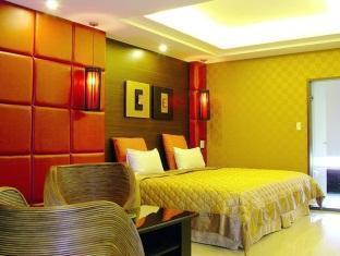 Spa Spring Resort - Room type photo