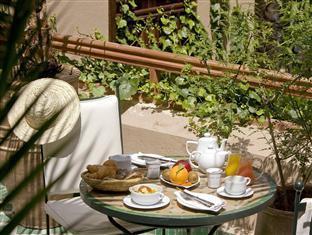 Les Jardins de la Medina Marrakech - Altan/Terrasse