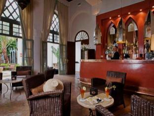Les Jardins de la Medina Marrakech - Pub/Lounge
