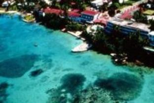 Silver Seas Hotel - Hotels and Accommodation in Jamaica, Central America And Caribbean