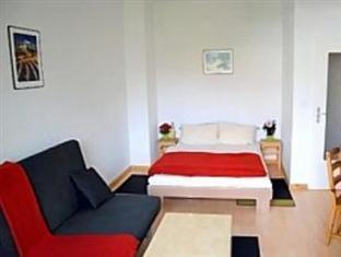 Ferien Zimmer Berlin Apartment Berlin - Interior hotel