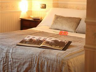 Hotel Arcobaleno Siena - Single Room