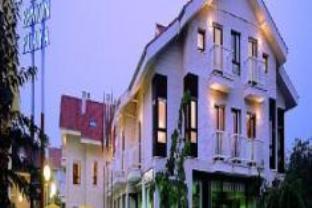 โรงแรมเบมอน ปลาย่า