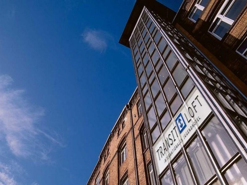 Hotel Transit Loft - Hotell och Boende i Tyskland i Europa