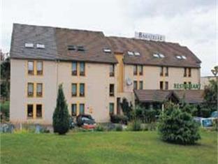Inter-Hotel Bagatelle - Hotell och Boende i Frankrike i Europa