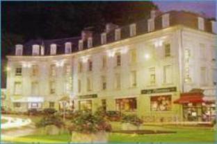 Inter Hotel Continental