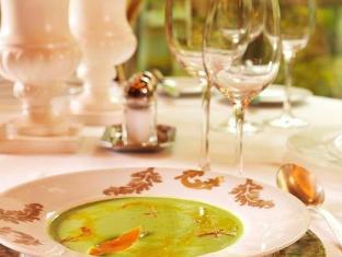Njv Athens Plaza Hotel Athens - Restaurant