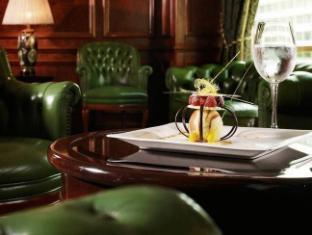 Njv Athens Plaza Hotel Athens - Coffee Shop/Cafe