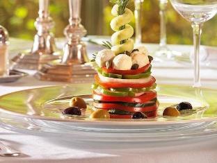 Njv Athens Plaza Hotel Athens - Food and Beverages